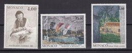 D219 / MONACO / LOT N° 1693/1695 NEUF** COTE 13.10€ - Collections, Lots & Séries