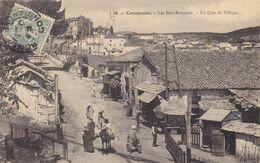 Algérie - Constantine - Les Béni-Ramassés - Un Coin Du Village - Constantine