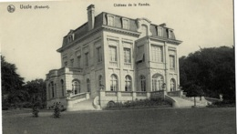 Uccle Château De La Ramée - Ukkel - Uccle