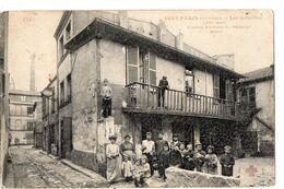 PARIS 13è - Vieilles Maisons Du Passage Moret - Distretto: 13