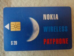 Finland Phonecard - Finlande