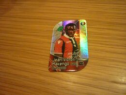 Jean-Victor Makengo OGC Nice French Greek Europe's Champions 2018 Metal Tag - Andere