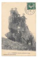 (27489-63) Auvergne - Excursion Au Sommet Du Sancy - Frankreich