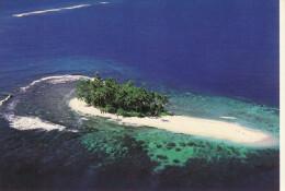 L'ilot Nono à Faratea - Tahiti - Tahiti
