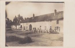 54 - MAILLY-SUR-SEILLE - CARTE PHOTO ALLEMANDE - GUERRE 1914 - 1918 -  BON ETAT - Frankreich