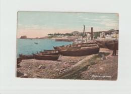 PORTUGAL MADEIRA THE BEACH - Madeira