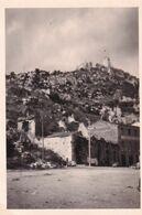 Mont Cassin - Ruines - 1952 - Photo 6 X 9 Cm - Plaatsen