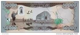 IRAQ P. 103 50000 D 2015 UNC - Iraq