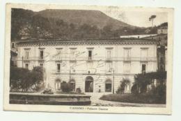 CASSINO - PALAZZO DANESE - VIAGGIATA   FP - Frosinone