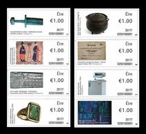 Ireland 2020 Mih. A119/A26 A History Of Ireland In 100 Objects (IV) MNH ** - Ongebruikt