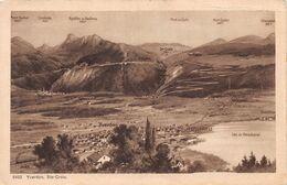 Yverdon Ste-Croix - VS Wallis