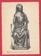 Walcourt - Vierge De La Trésorerie, En Argent, XIVe S. ... Patrimoine Religieux Remarquable - Walcourt