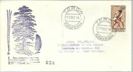 MATASELLOS 1976  TEROR  LAS PALMAS G.CANARIA - 1931-Aujourd'hui: II. République - ....Juan Carlos I