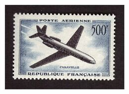 Timbre N° 36 P A Neuf ** - 1927-1959 Mint/hinged