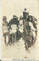Mexico,Indianen/Indians 1921 - Indios De América Del Norte