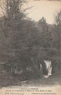 27 - FATOUVILLE GRESTAIN - Cascade De La Pommeraye Et Ruines Du Vieux Moulin Du Vigan - Autres Communes