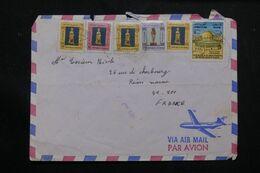 IRAQ - Enveloppe De Bagdad  Pour Paris - L 71562 - Irak