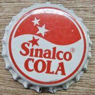 CAPSULE SINALCO COLA - Soda