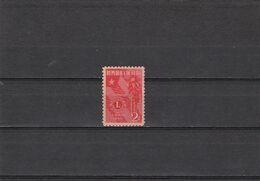 Cuba Nº 263 - Unused Stamps