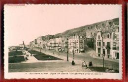 6559 - BOULOGNE SUR MER - CPSM - DIGUE SAINTE BEUVE - Boulogne Sur Mer