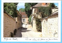 Milly-la-Fôret (Essonne)-La Maison De Jean Cocteau (Rue Du Lau)-C'est à Milly Que J'ai Découvert La Chose La Plus...1957 - Milly La Foret