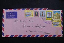 IRAQ - Enveloppe De Bagdad Pour La France En 1979 - L 71577 - Irak