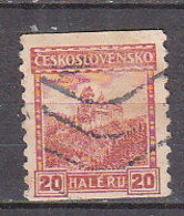 L1900 - TCHECOSLOVAQUIE Yv N°229 - Used Stamps