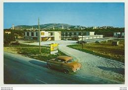 AK  Trogir Motel Auto - Croatia