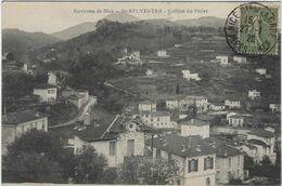 66   Saint Sylvestre Environs De Nice  Colline Du Piolet - Frankreich