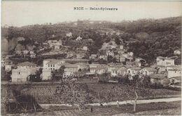 66   Saint Sylvestre Environs De Nice  Vue - Frankreich
