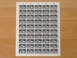 Mi.1100** Tag Der Briefmarke 1961. - Blocks & Sheetlets & Panes