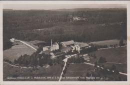 Deutsches Reich Postcard: Rothaus Schwarzwald Posted With Train Cancel Titisee Bahnpost Z1942 1929 (G116-33) - Andere