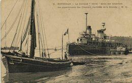 DESTOCKAGE BON LOT 100 CPA   BATEAUX  (Toutes Scanées ) - 100 - 499 Postkaarten