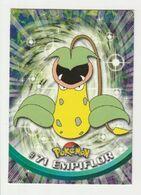 Pokémon Gamefreak Nintendo Topps 1999 #71 Empiflor - Pokemon