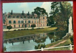 4211 - RIS ORANGIS - CPSM - L'HOTEL DE VILLE - Ris Orangis