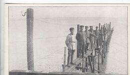 KIELDRECHT / 1914-18 /  GRENS  / FRONTIERE - War 1914-18