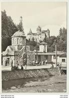 AK  Schloss Bran Bei Brasov - Romania