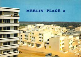 85 - Saint Hilaire De Riez - Merlin Plage 2 - Saint Hilaire De Riez