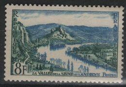 FR 1585 - FRANCE N° 977 Neuf** Vallée De La Seine - Francia