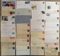 Nederland Briefkaarten - Pays-Bas