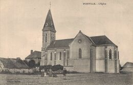 28 POINVILLE L'Eglise - Other Municipalities