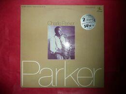 LP33 N°5465 - CHARLIE PARKER - 2 LP'S - PR 24009 - Jazz