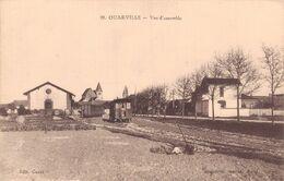 28 99 OUARVILLE Vue D'Ensemble - Other Municipalities