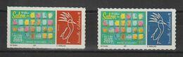 Nouvelle Calédonie Personnalisés 2019 1367-1368 - New Caledonia