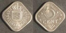 Netherlands Antilles - 5 Cents 1978 (ah005) - Antillas Nerlandesas