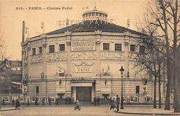 75011-PARIS-CINEMA PATHE EX-CIRQUE D'HIVER - Paris (11)