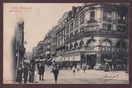 LIEGE   A.SUGG  28 / 80  RUE LEOPOLD - Luik