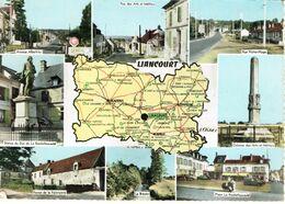 Liancourt - Multivues - Liancourt