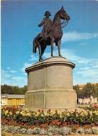 85 - La Roche Sur Yon - Statue De Napoléon 1er - La Roche Sur Yon