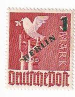 Germany Post Stamps - Ungebraucht